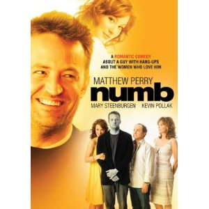 Numb starring Matthew Perry
