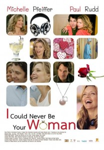 I Could Never Be Your Woman starring Paul Rudd & Michelle Pfeiffer
