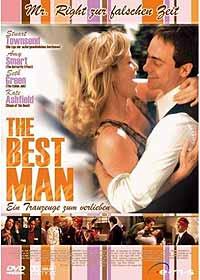 The Best Man starring Stuart Townsend & Amy Smart