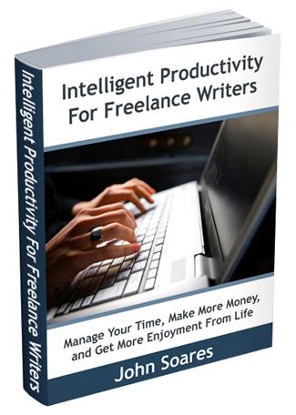 Intelligent Productivity For Freelance-Writers