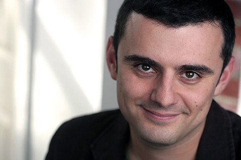 Author Gary Vaynerchuk