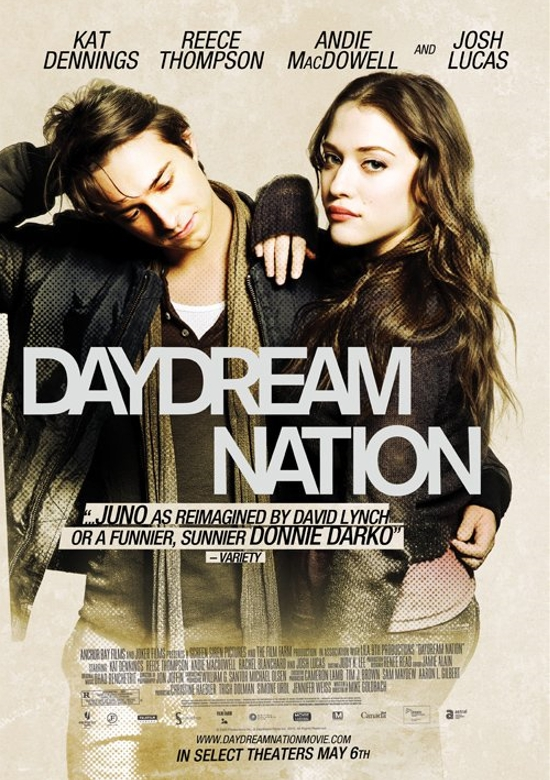 Day Dream movie