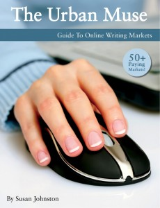 The Urban Muse Guide to Online Writing Markets