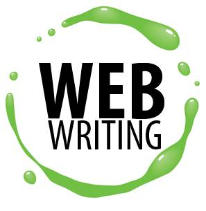 Writing for a website