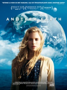 Another Earth starring Brit Marling and William Mapother