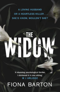 The Widow, Fiona Barton
