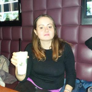 Birthday Mohito, Hard Rock Café, Istanbul