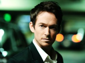 Simon Quarterman, Westworld