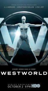 Westworld series